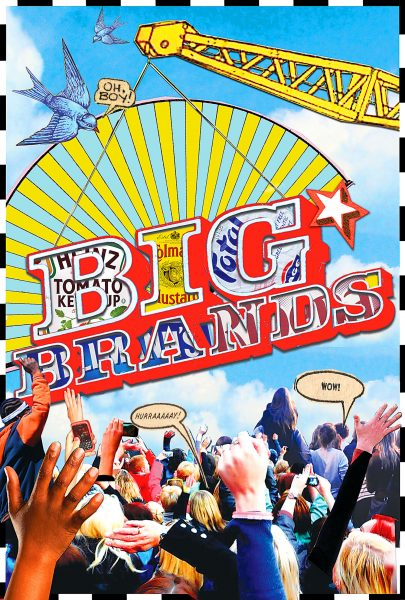 Big Brands / Caterer and Hotelkeeper