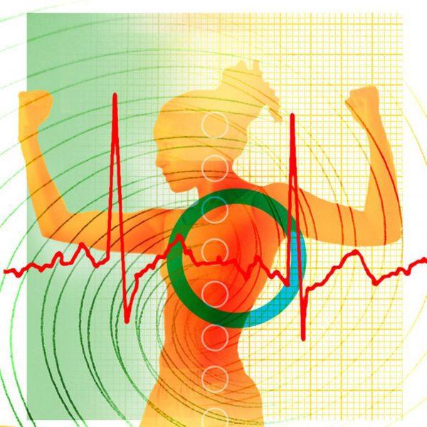Quantified Self Health Data