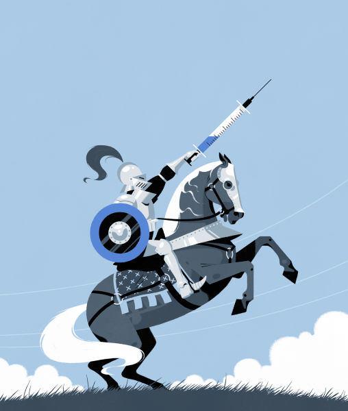 Scientific American -  Fighting Diabetes With a Vaccine