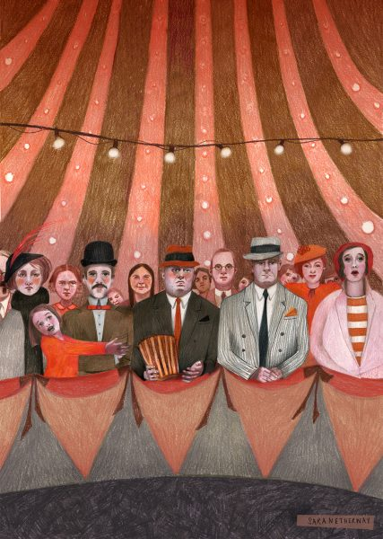 Circus Audience