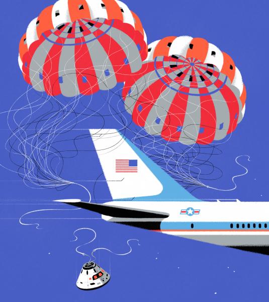 Scientific American - War on Science Agencies
