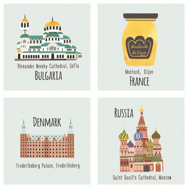 European Elements