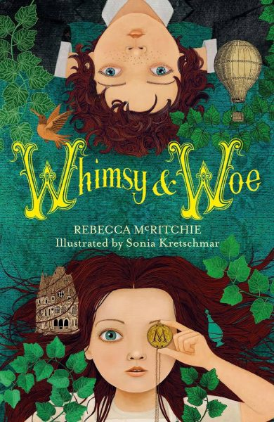 whimsy+woe