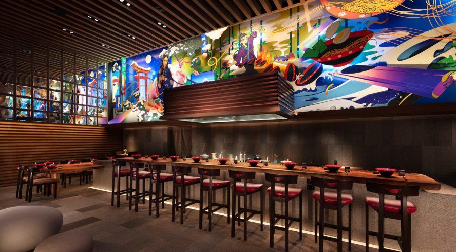 The Venetian Macau 2 Hiro Restaurant