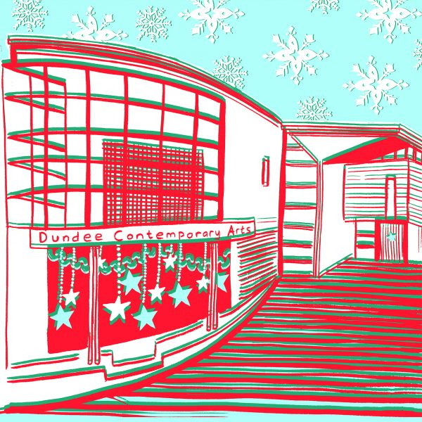 DCA christmas graphic