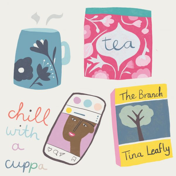 C is for Cuppa