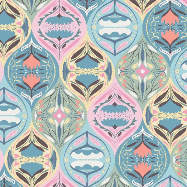 Ogee Pattern