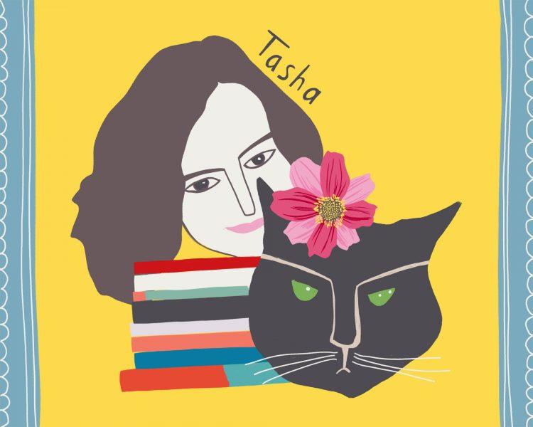 Tasha and Tinks