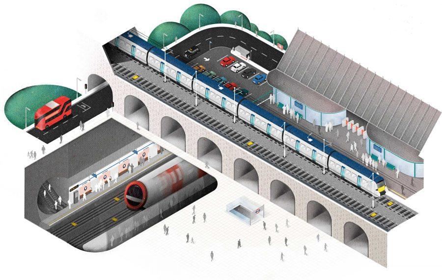Siemens Connected Railways