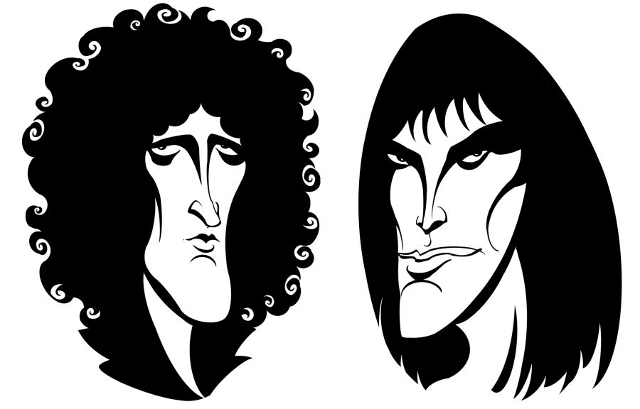 Queen duo