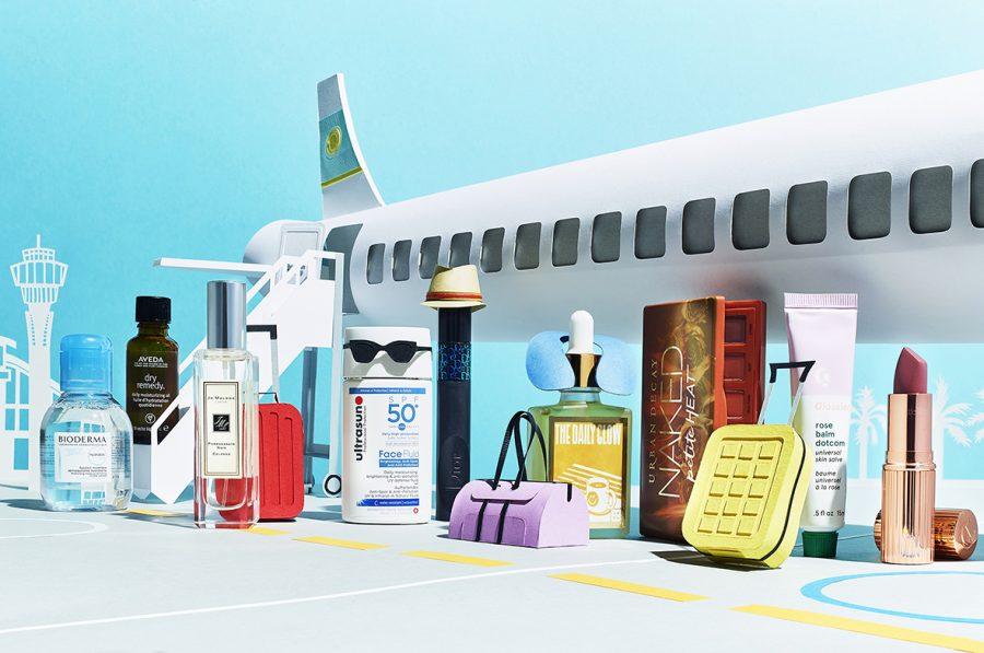 Women's Health Travel Minis