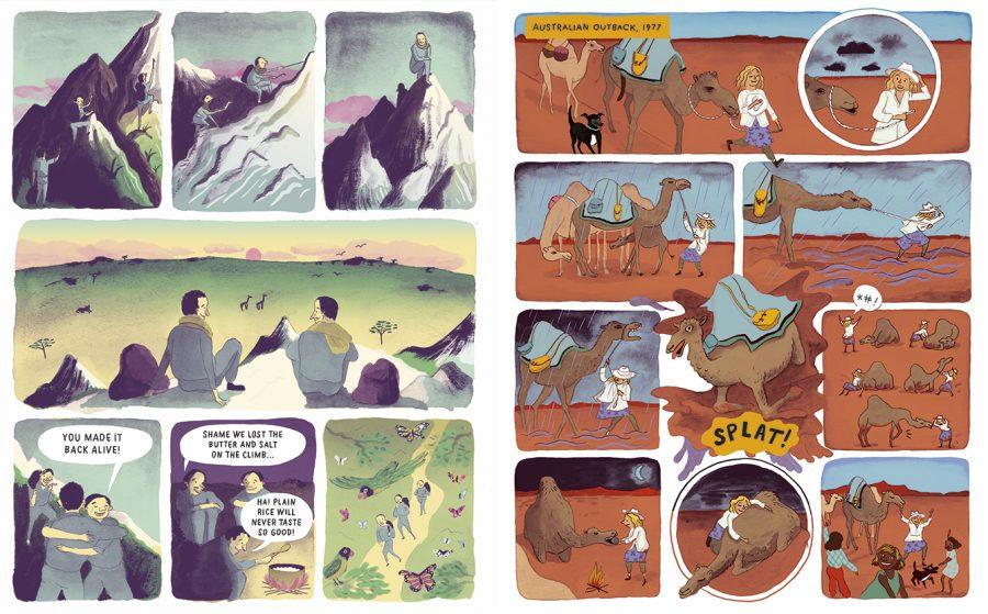 kevinward-greatadventurers-comics