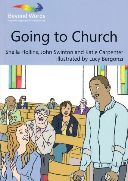 'Going to Church' for Books Beyond Words