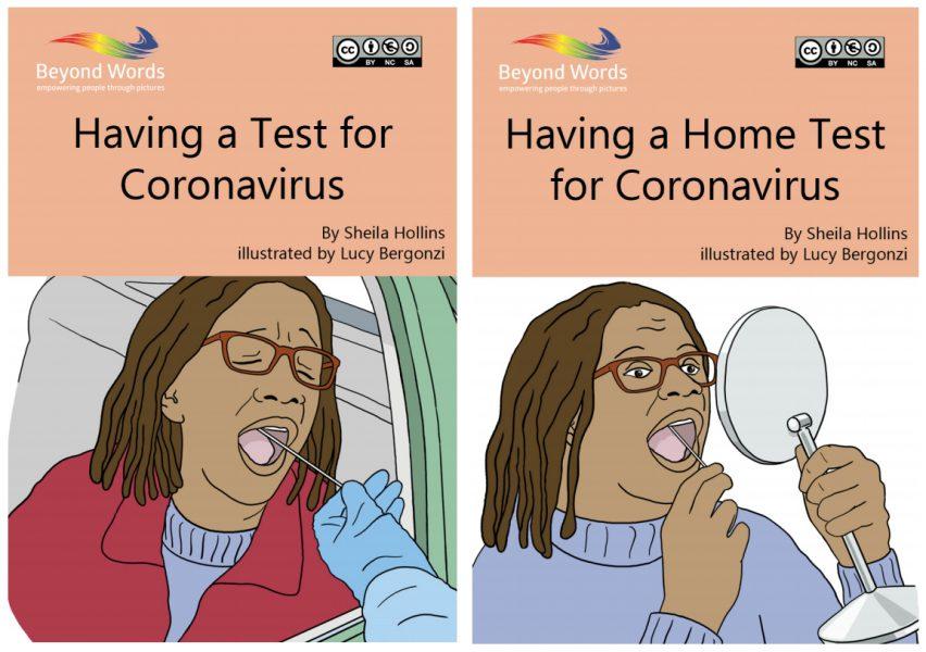Virus Testing - covers