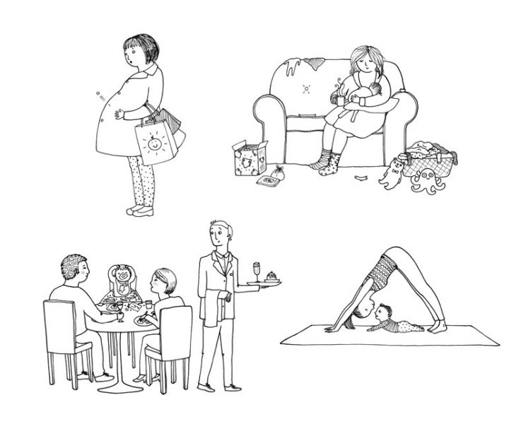 josephine_dellow_mush_mums_mumsition_book_illustrations