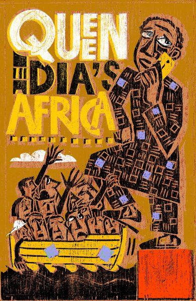 Queen Idia's Africa / Cordelia Salter