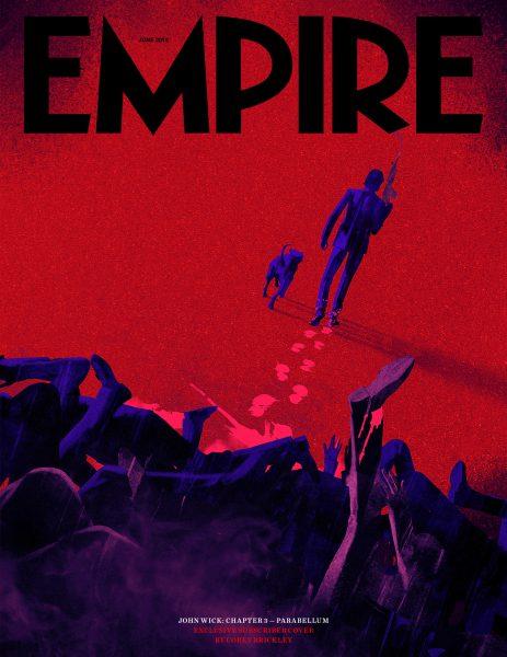 John Wick Empire Magazine