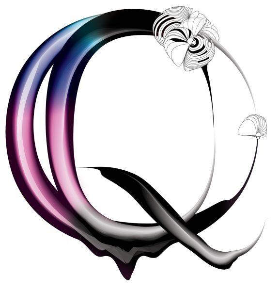 Grafik Q