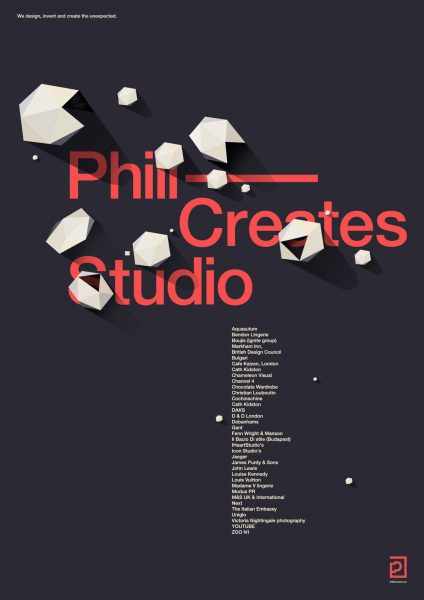 Phil Creates Studio