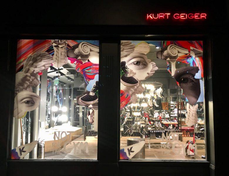 Kurt Geiger Store