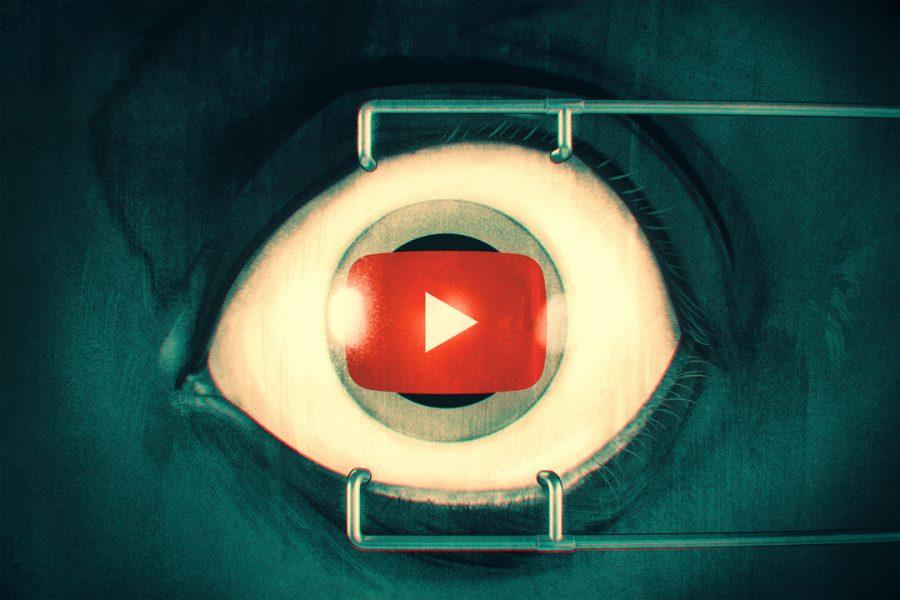YouTube The Verge