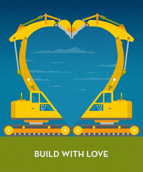 Build-with-love