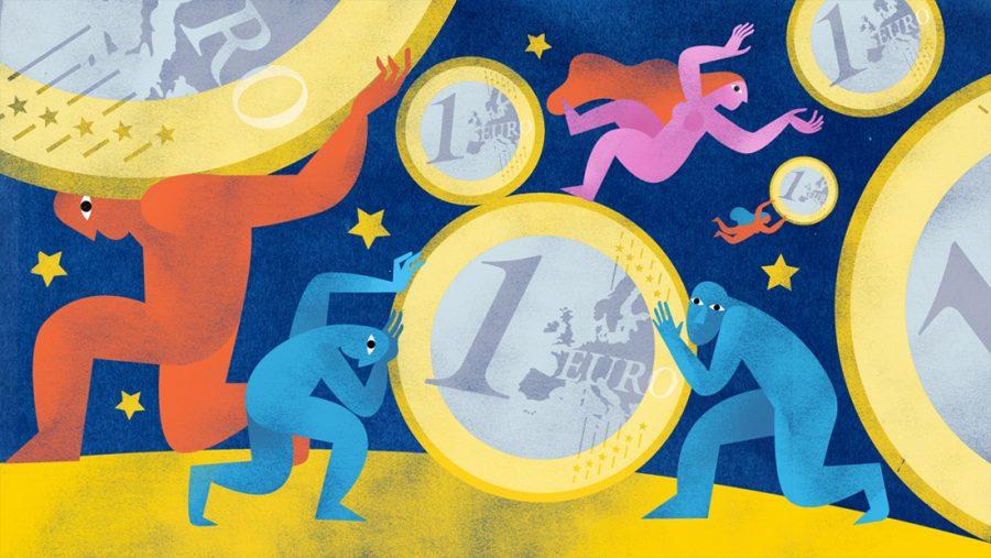 Future of Euro
