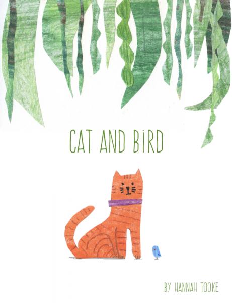 Cat & Bird, 2018