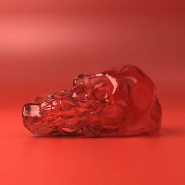 Jelly Skull