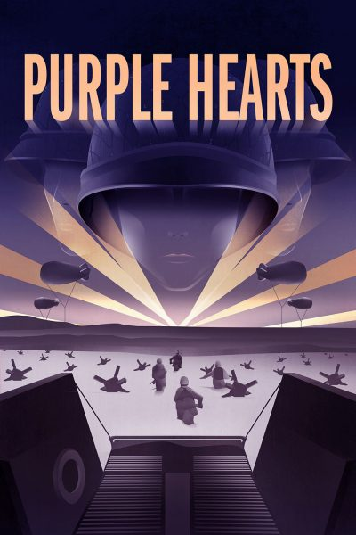 Harper Collins - Purple Heart