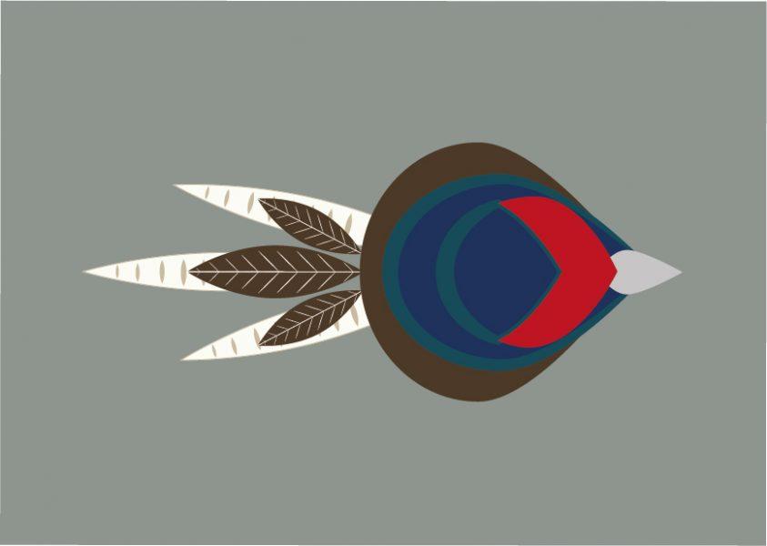 Pheasant digital landscape