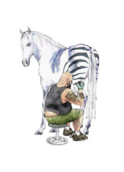 ZebraforWeb