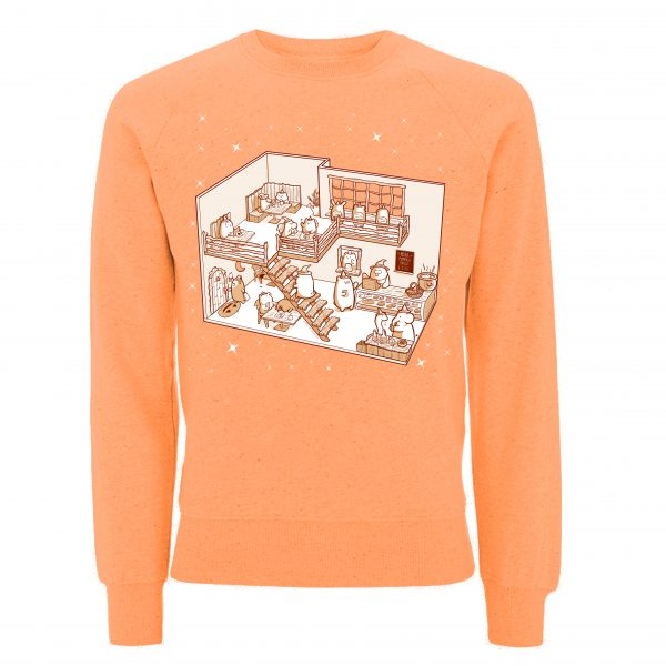 Star Witches jumper