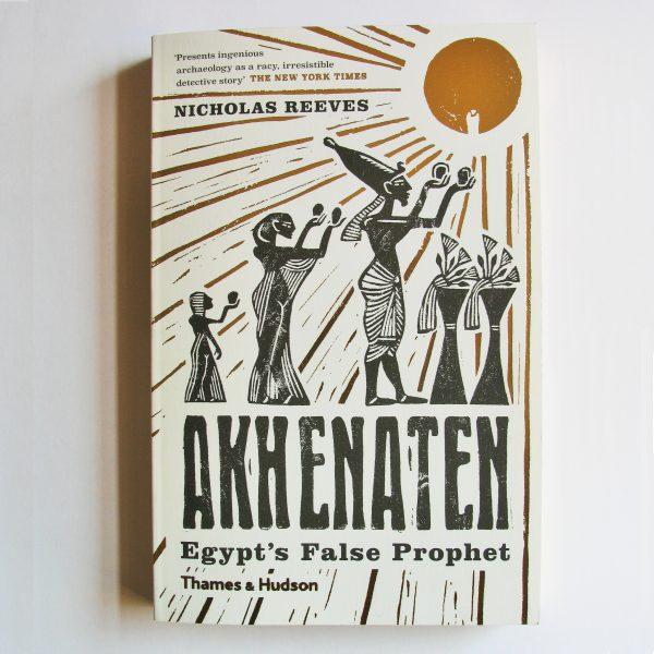 Akhenaten (Thames & Hudson)