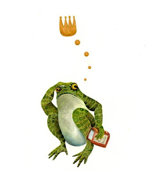 Frog_Prince_Portfolio©Joanna_Kaufman