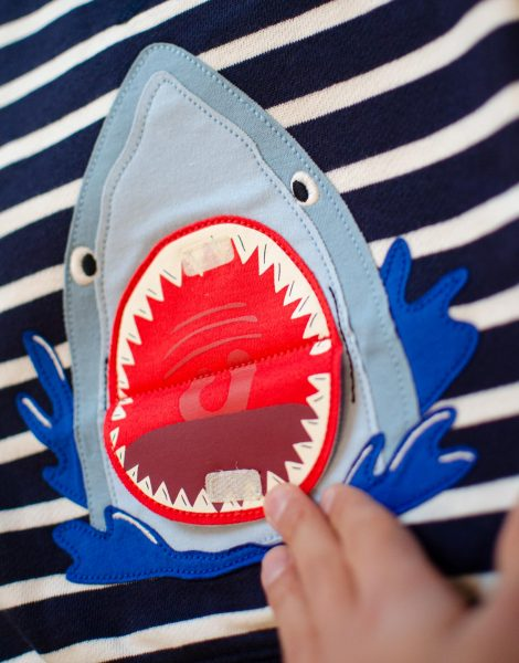 Shark Jumper