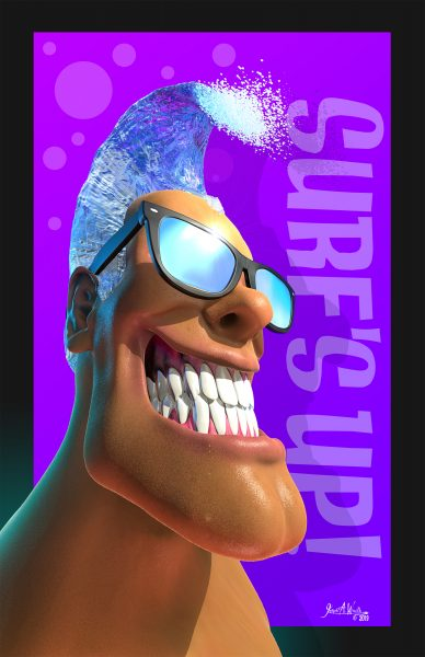 Surfheads - Surf's Up!