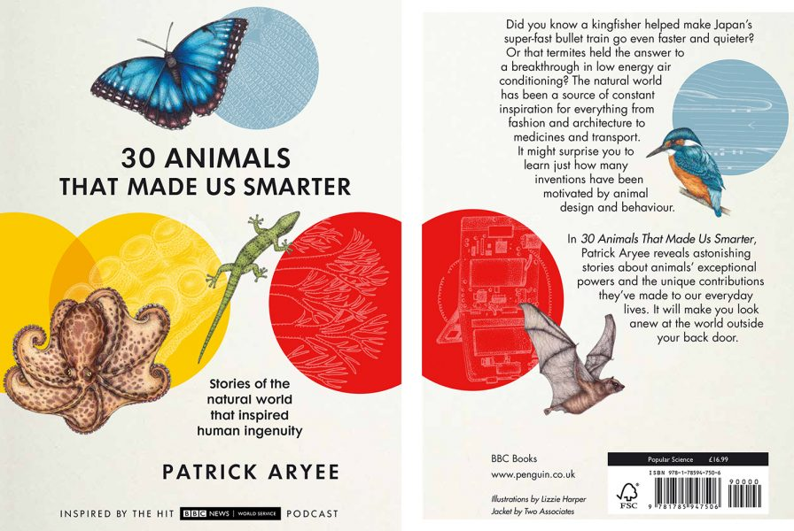 cover of 30 animals