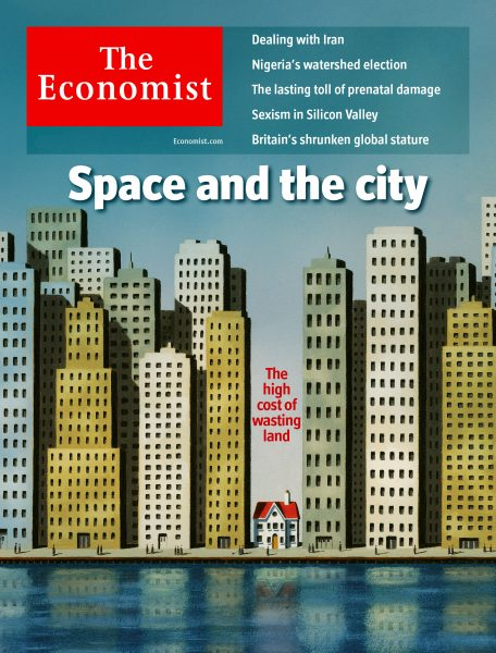Space and the city