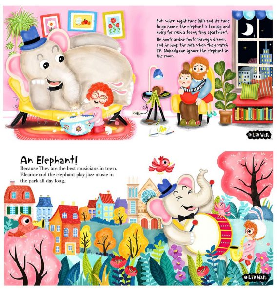 pet-problems-childrens-book-illustrations-1