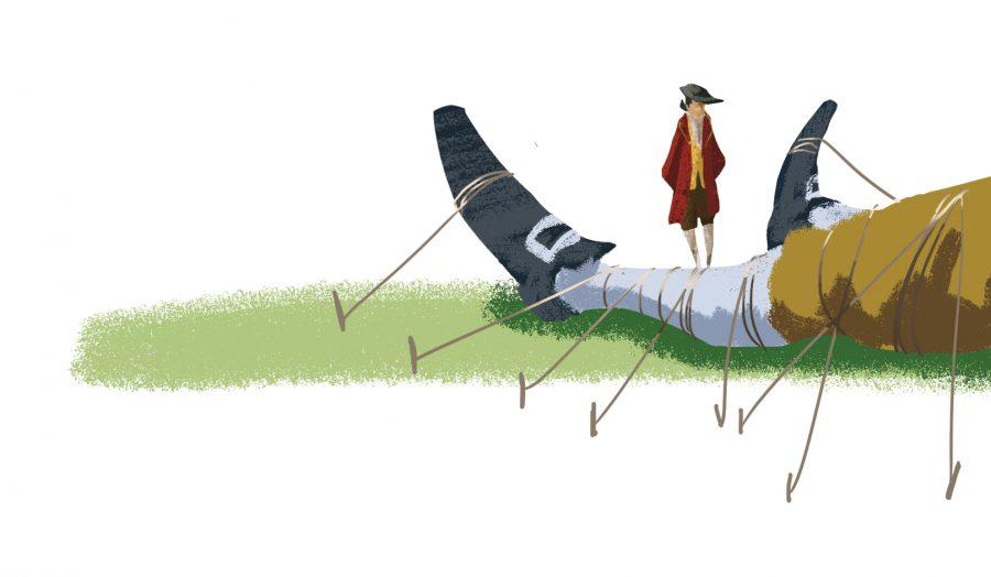 Gulliver-travels