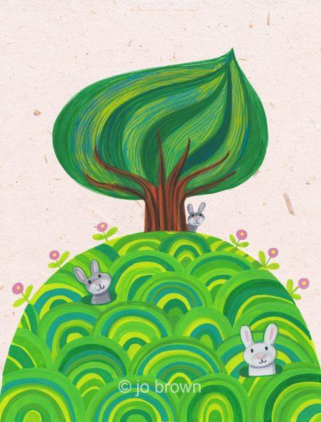 JoBrown_bunnyhill