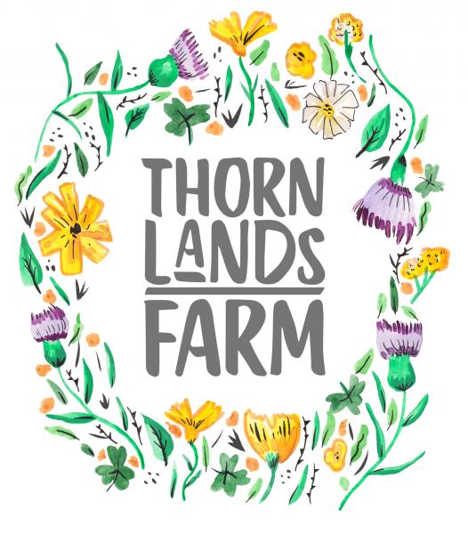Thornlands Farm Logo