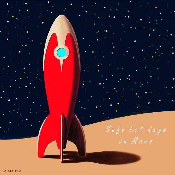 Rocket Holidays © digital