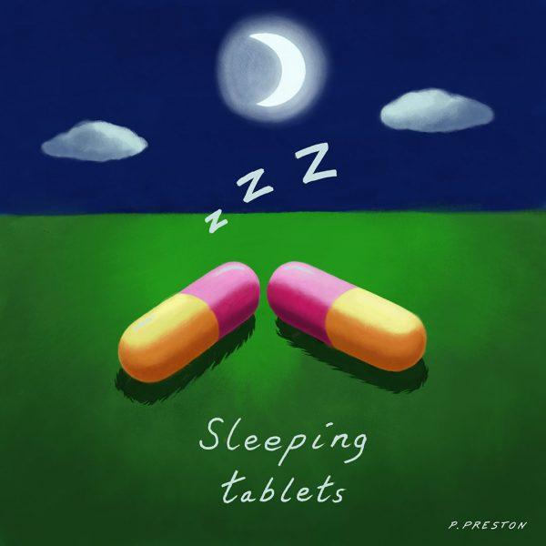 Sleeping Tablets ©