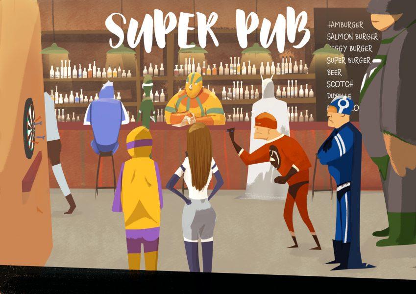 SuperPub