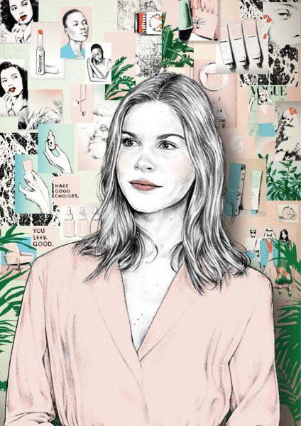 Emily Weiss for The Courier