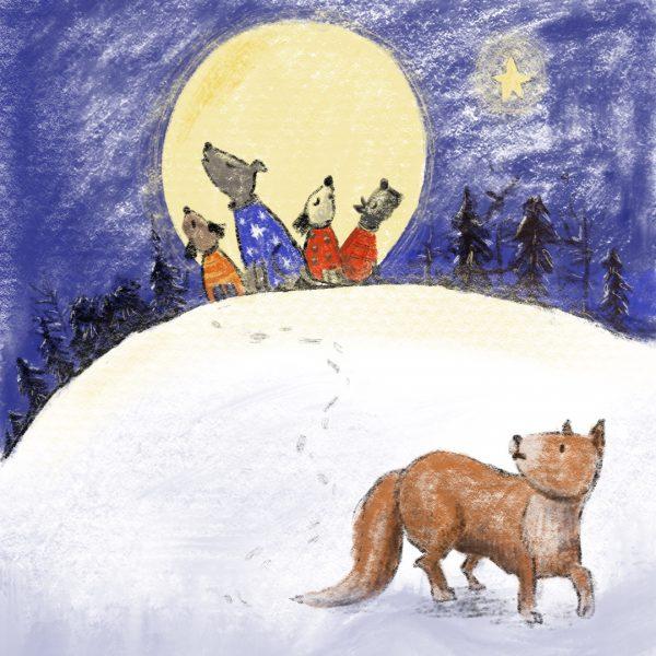 15 - fox