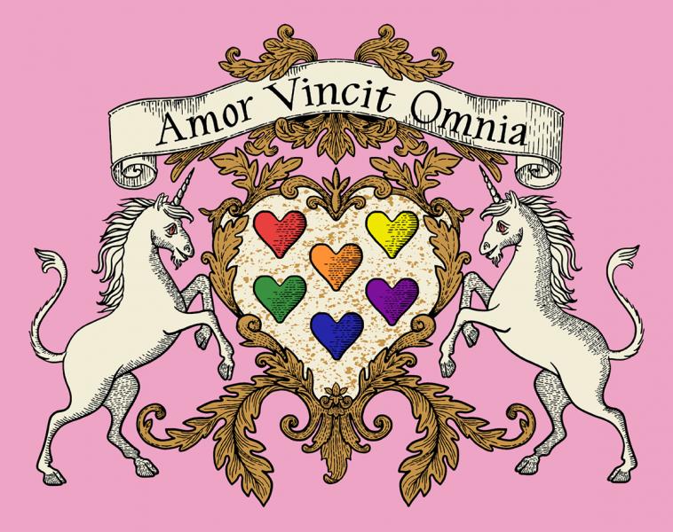 Amor Vincit Omnia LGBTQ