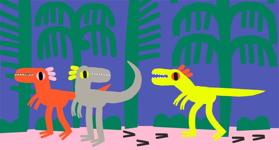 Dinosaurs-37